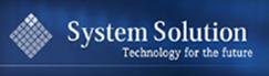 株式会社システムソリューション